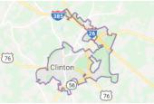 Deep South Recipes Clinton SC